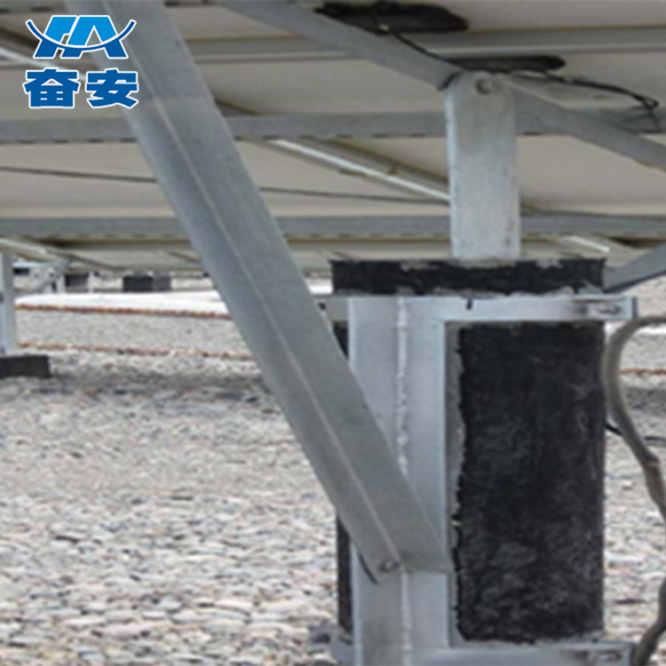 Excellent Material Pv Panel Aluminium Solar Profile Mounting Bracket