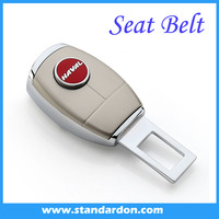 Car Seat Belts Insert Buckles Safety Eliminate Alarm