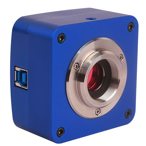 U3CCD Series C-mount USB3.0 CCD Camera