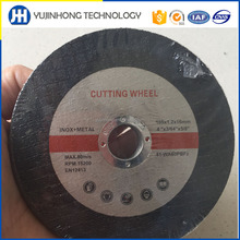 115x3x22 cutting disc for grinder