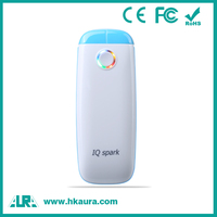 Alibaba suppliers wholesale mobile phone small size slim 6000mah cellphone power bank