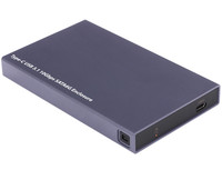 Type-C USB3.1 to 2.5 SATA 6G HDD/SSD Enclosure