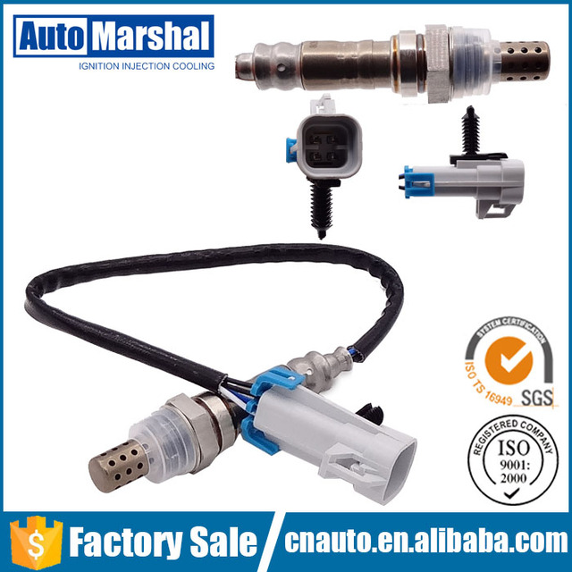 original auto parts oxygen sensor 12562943 12567127 fit for BUICK CADILLAC CHEVROLET