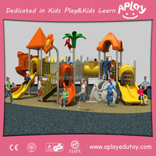 Pro and honest paly equipment supplier fitness playground kids outdoor play areas