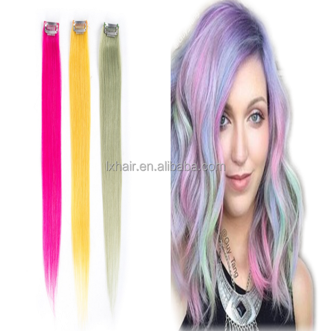 New Products Clip On Hair Extensions Walmart African American Hair