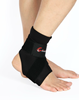 Adjustable Sweat-Absorbent breathable anti-sprains thermal ankle support for riding