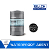 WB5036 nano high effective waterproof paint water based paint for stone