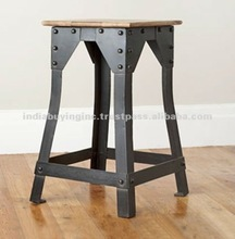 inndustrial furniture factory Stool