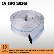 High Quality fire hose with 3 Inch PU Lining Fire Hose/fire resistant hose