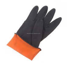 Sun Brand Industry Glove/industrial latex rubber hand gloves