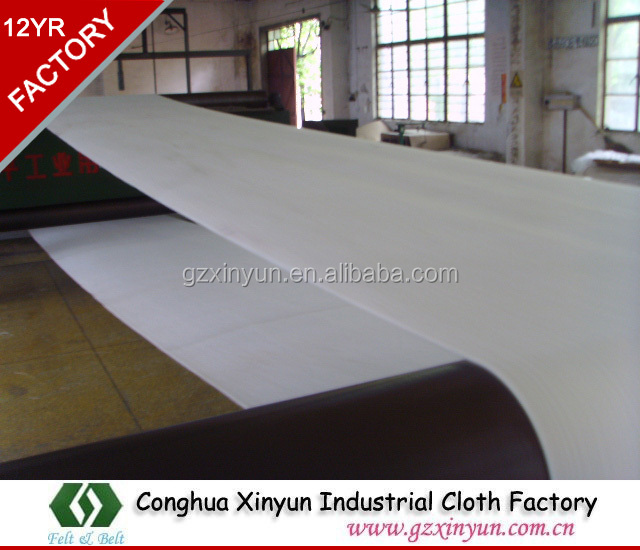 Fibre Cement Flat Sheet Felt,Nylon Cement Felt,Corrugated Roofing Sheets Machine Felt