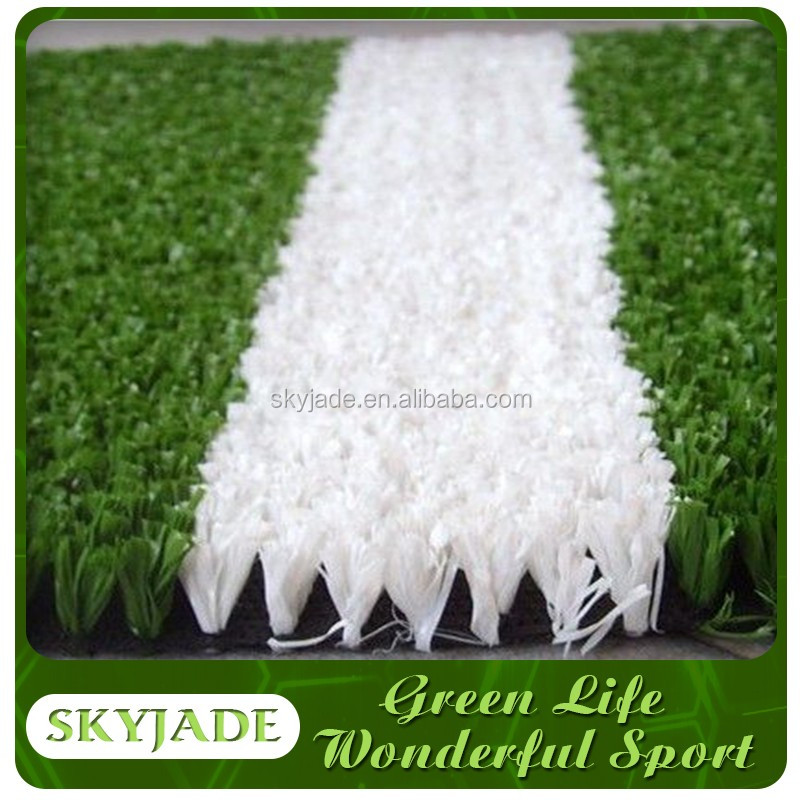 Specially for outdoor high quality 15mm synthetic grass for basketball
