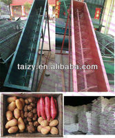 low price sweet potato starch processing machine/potato starch extruding production line 0086 18703616827