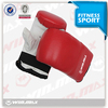 winmax cheap fast shipping red design your own boxing gloves