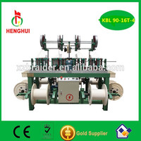 90 Series High Speed sinking pump/submerged pump/immersible pump Cable Braiding Machine