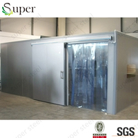 watermelon stored cold room,cold storage room for grape