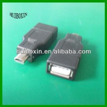 Micro USB Male to USB 2.0 Female Host OTG Adapter