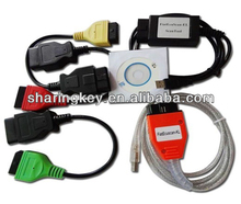High quality Diagnostic Scanner Ecu Scan for fiat