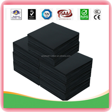 Chinese Factory Wholesale Cheap Industrial Rubber With Rubber Pad