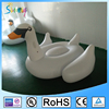 HOT Giant Inflatable Toy White Swan