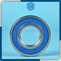 625ZZ/RS 635ZZ/RS mini ball bearing for washing machine