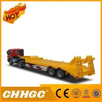 Hot selling tractor trailers 60tons with low price