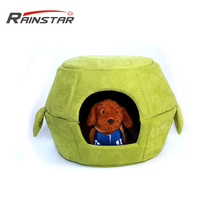 2017 custom outdoor heated dog pet houses for sale