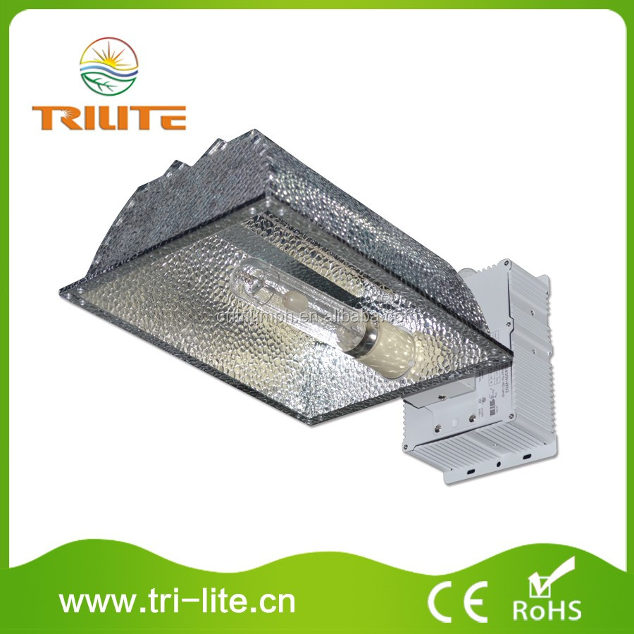 Grow hydroponic Good Quality t10 fluorescent light fixture