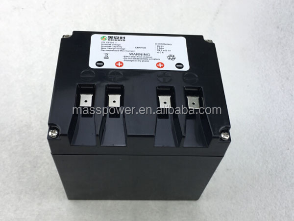 Mowing mashine robot battery 25.2V 7.5Ah for L200R