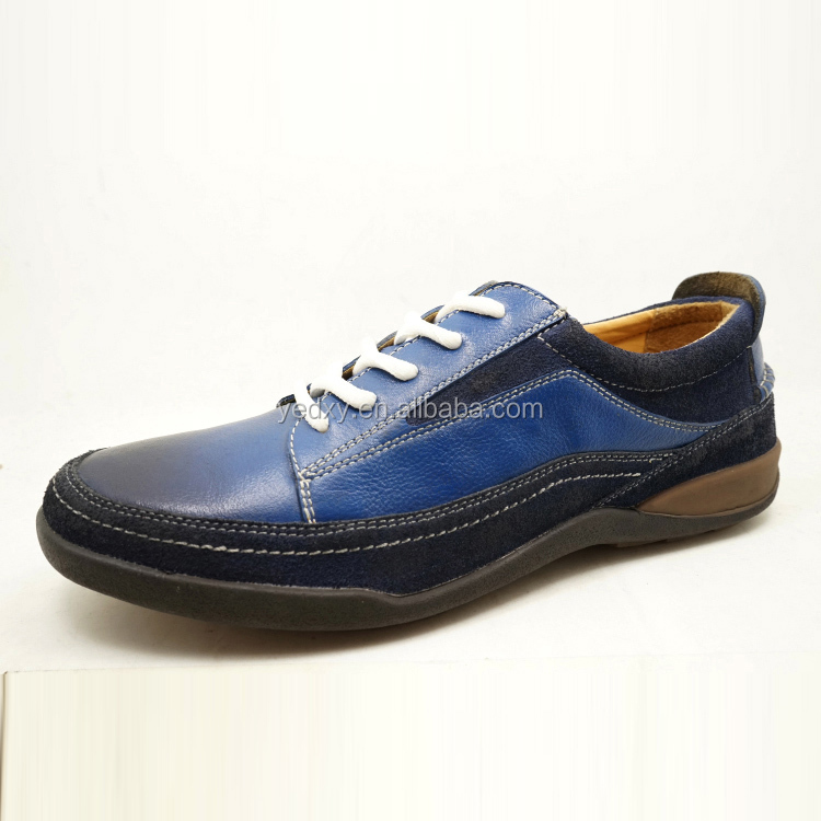 OEM factory price dropshipping men casual shoes wholesale