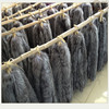 100 Cheap Real Silver Fox Fur