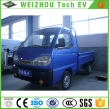 l7e-CU Left Hand Drive & Right Hand Drive electric logistic vehicle