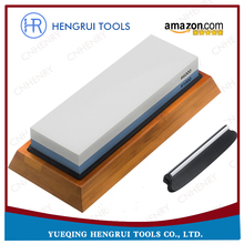 8inch double side aluminium oxide sharpening stone