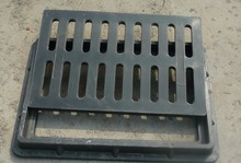 High Quality GRP/FRP Factory Gully Grates