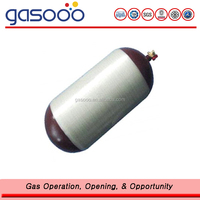 ECE R110 65L Composite Gas Cylinder Price For Low