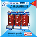 10kv/400v 1500kva Dry Type Transformer with Copper Winding