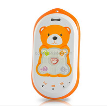 GPS Kids Tracking Device Child Tracker Watch Children Tracker Personal GPS SOS
