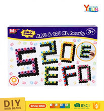 educational items for kids diy digital perler fused hama beads set
