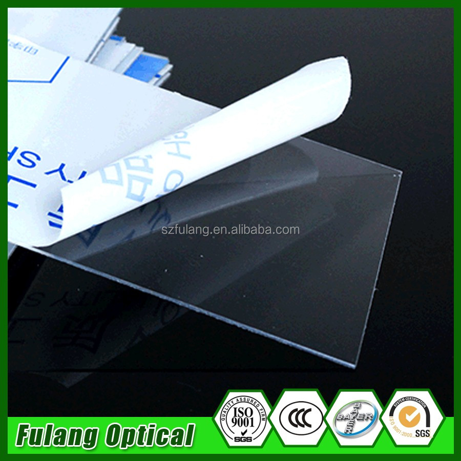 LEXAN CORRUGATED Pc Solid Polycarbonate Sheet Price