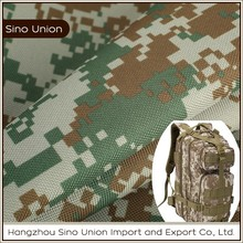 Canvas material backing military digital anti-pilling water repellent wholesale cheap camouflage fabric