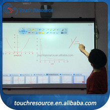 HOT SALE different size of interactive electrical whiteboard