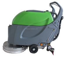 FL50B Floor Washing Cleaning Auto Scrubber Machine