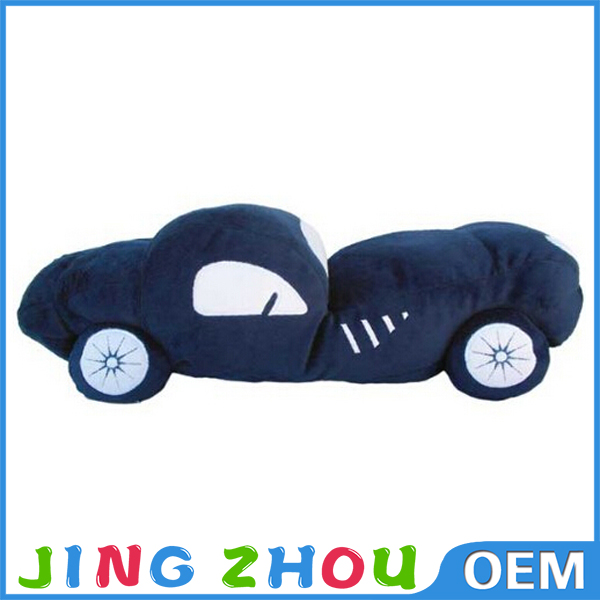 Birthday gift for kids lovely plush baby soft toy car