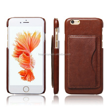 New Leather Wallet Card Case for iPhone 6