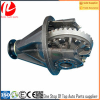 toyota hiace 8/39 differential Apply to new and old hiace van