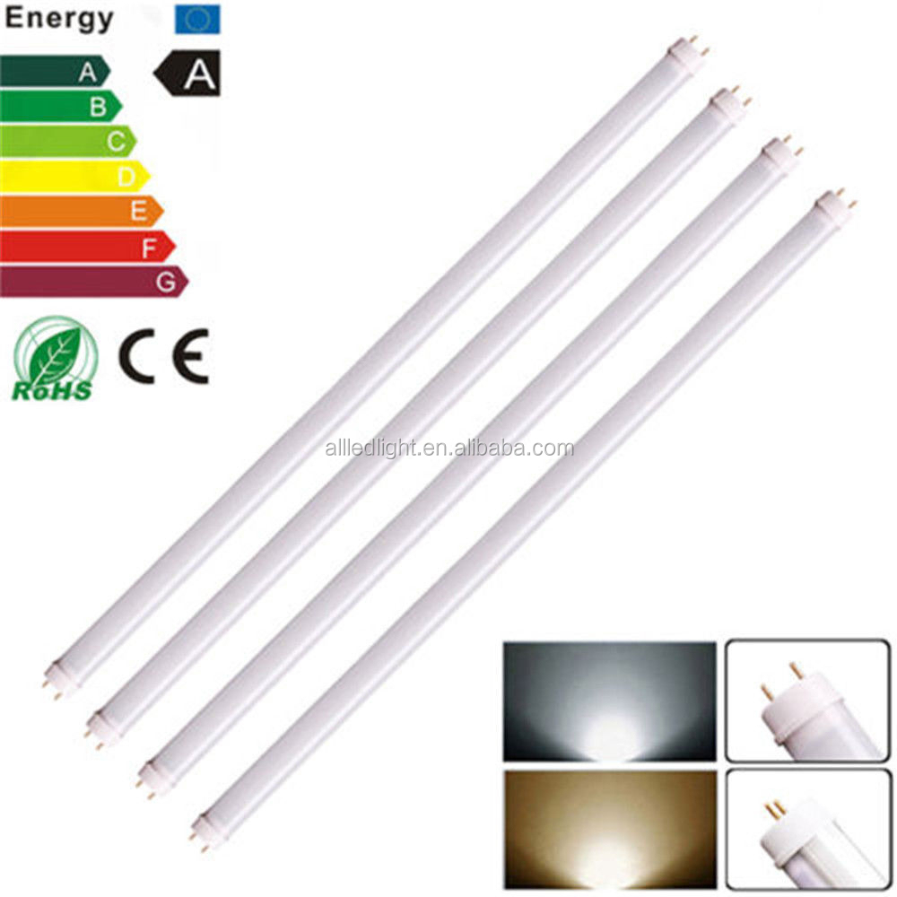 Factory direct sale SMD2835 240cm 36w T8 LED Tube Light