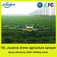 2017 new technology 15kg agriculture sprayer drones remote control sprayer drone for farming