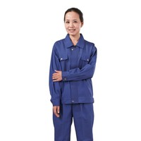 High Quality Cotton Workwears Coverall Best Price Cheap and fine