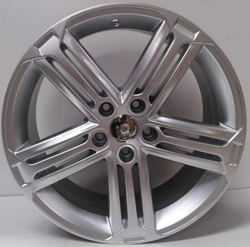 ALLOY WHEELS 19 INCH PCD 5X112 CB 66.6 HYPER SILVER....EUROPES MAIN SUPPLIER. BEST PRICE. ONLY 1 to 4 DAYS DELIVERY