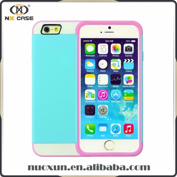 Top quality custom design case for iphone6 case,cover for iphone6